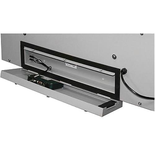 SunBriteTV SunBriteTV SB-DMP32 Cable Cover Door Upgrade (Silver)