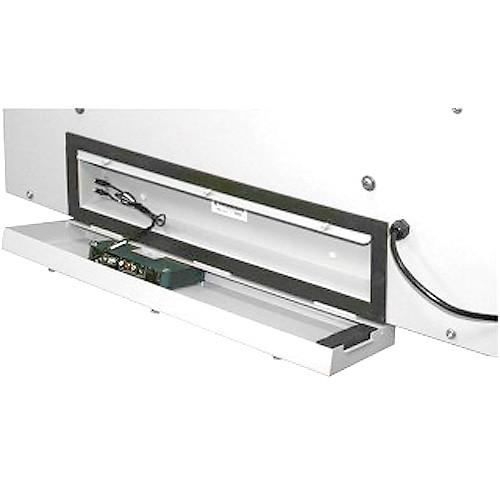 SunBriteTV SunBriteTV SB-DMP32 Cable Cover Door Upgrade (White)
