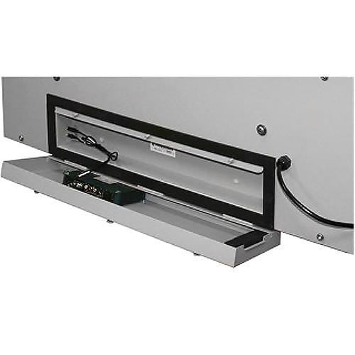 SunBriteTV SunBriteTV SB-DMP32D Cable Cover Door Upgrade (Silver)