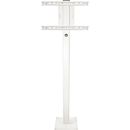 SunBriteTV SB-DP46XA-WH Deck Planter Pole (White)