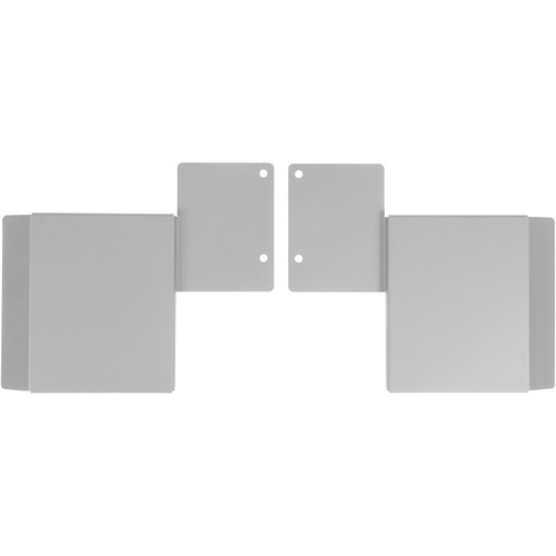 "SunBriteTV Sound Deflector for SunBriteTV Signature Series 32"" TVs (Silver)"