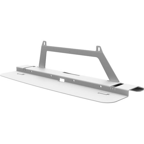 "SunBriteTV Table Top Stand for 55"" SB-5518HD TV and DS-5518TSL Digital Signage (White)"
