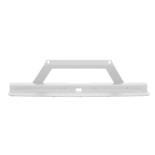 "SunBriteTV Table Top Stand for Signature Series 55"" TV (White)"