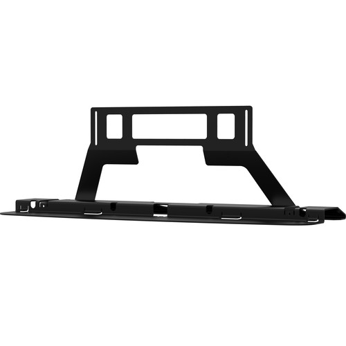 """SunBriteTV All-Weather Tabletop Stand for 55"""" and 65"""" Signature Series 4K TVs (Black)"""