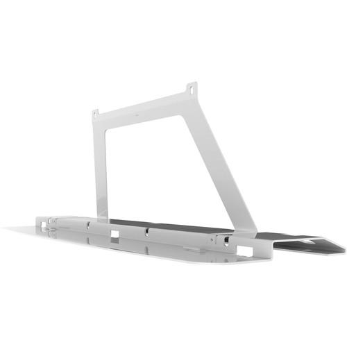SunBriteTV Tabletop Stand For Landscape SB-S-75-4K (White)