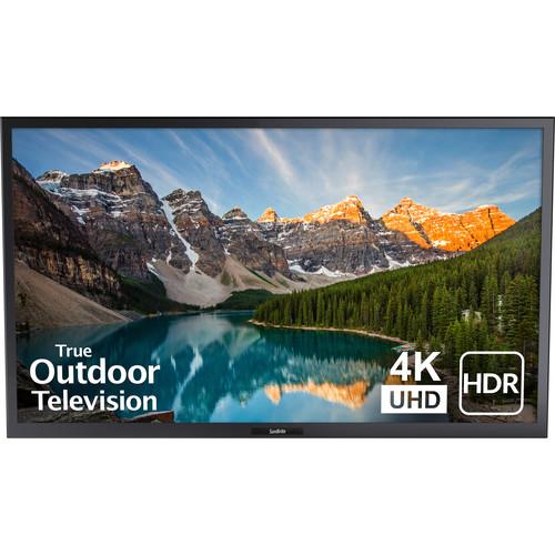 "SunBriteTV Veranda Series 43""-Class HDR 4K UHD Outdoor LED TV"