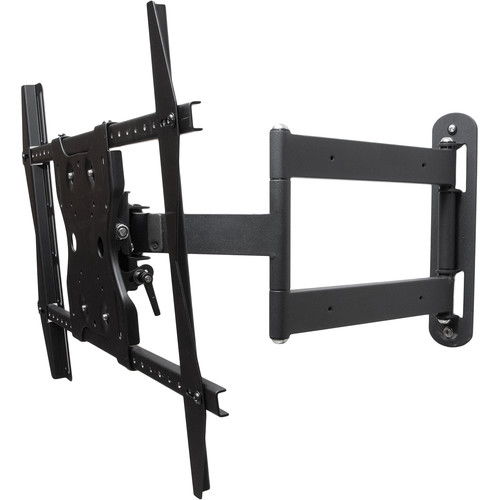 "SunBriteTV Single Arm Articulating Wall Mount For 43"" - 65"" Outdoor TVs"