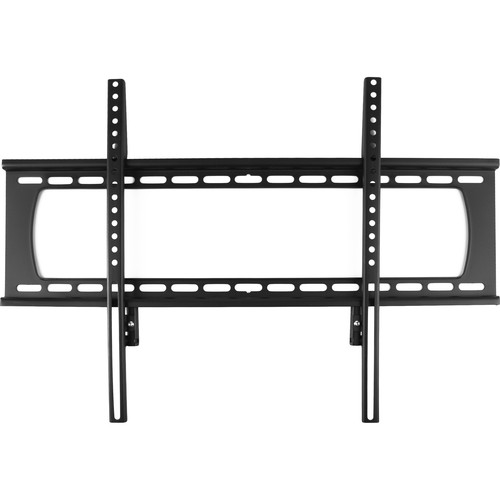 """SunBriteTV Outdoor Fixed Mount for 37 to 80"""" Displays (Black)"""
