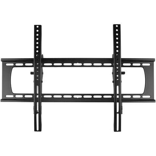 "SunBriteTV Outdoor Tilt Mount for 37 to 80"" Displays (Black)"