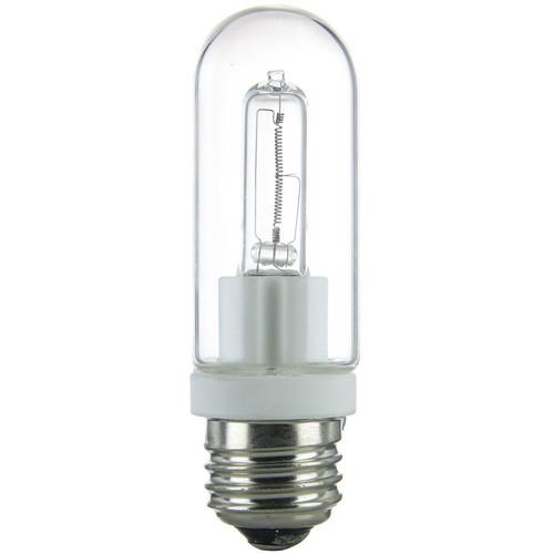 Sunlite Quartz Halogen Lamp E26 Base (150W, Clear)