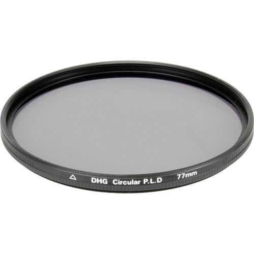 Sunpak 77mm Circular Polarizer Filter