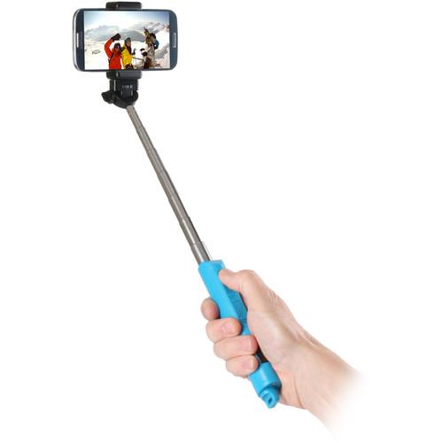 Sunpak Bluetooth Zoom SelfieWand (Black)