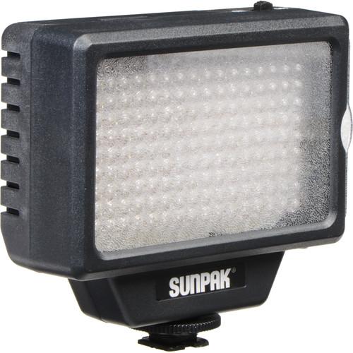 Sunpak LED 160-2 Video Light