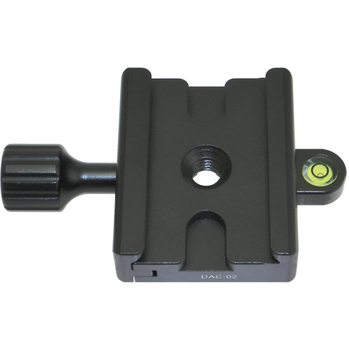 Desmond DAC-02 60mm Quick Release Clamp