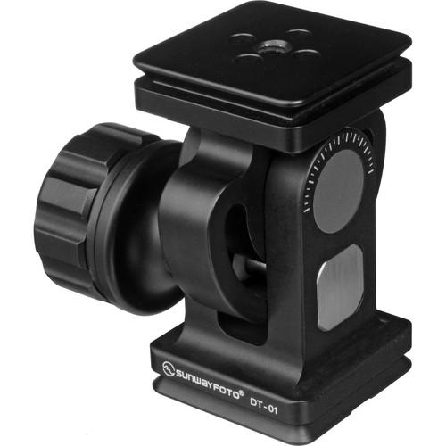Sunwayfoto DT-01 Arca-Swiss Compatible Tilt Head