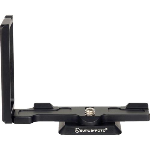 Sunwayfoto Custom L Bracket for Sony Alpha a7