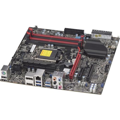 Supermicro C7Z97-M Micro-ATX Motherboard
