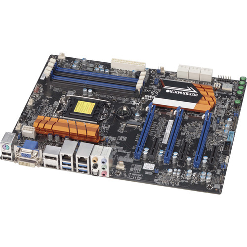 Supermicro C7Z97-OCE ATX Motherboard
