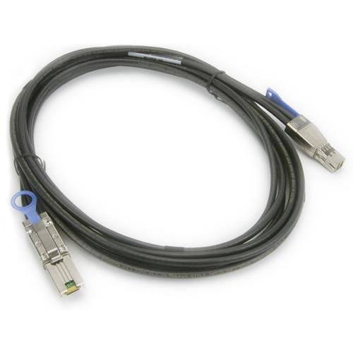 Supermicro Mini SAS HD to SAS Cable (9.8')