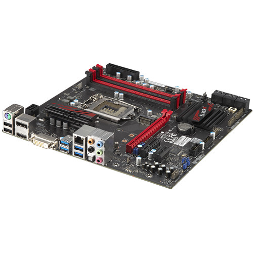 Supermicro C7H270-CG-ML microATX Motherboard with Intel H270 Express Chipset