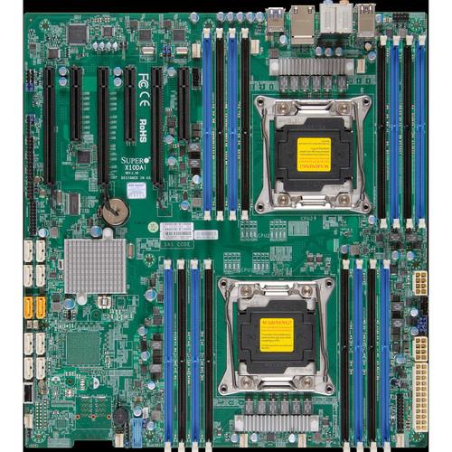 Supermicro X10DAI-O Server Motherboard