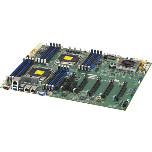Supermicro X10DRG-Q Xeon Motherboard