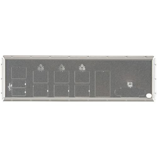 Supermicro Rear I/O Shield for SuperChassis E300/101F & A1SAi/A1SRi Motherboard