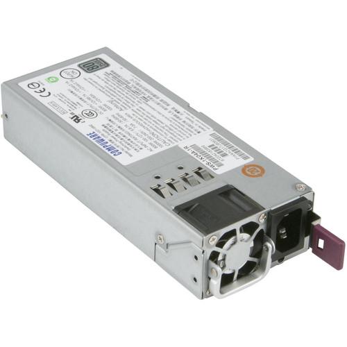 Supermicro 1000W 80 PLUS Titanium Redundant Power Supply with PMBus