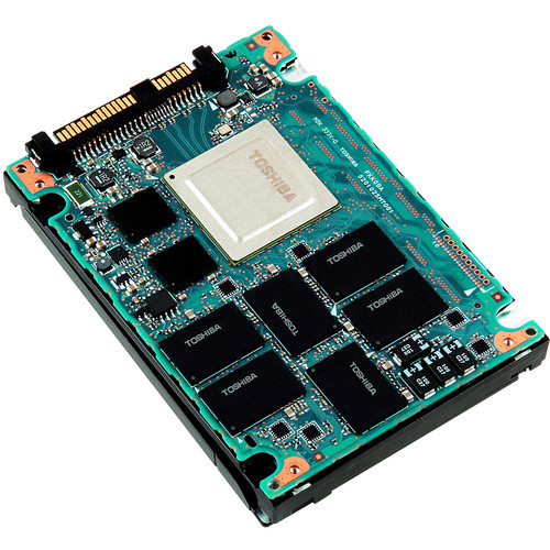 Supermicro PX03SN Series Enterprise Read-Intensive SSD (1.6TB)