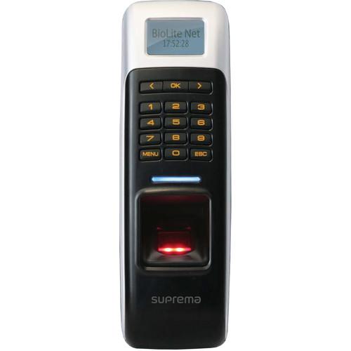 Suprema BioLite Solo BLS-OC Compact IP Fingerprint Terminal