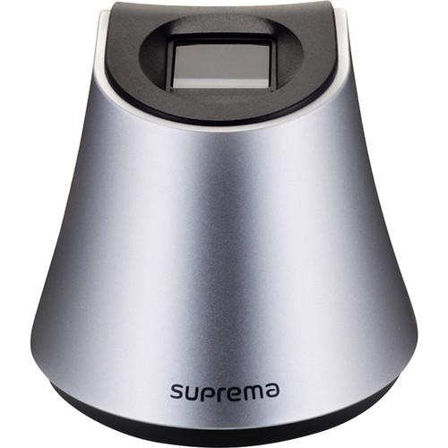 Suprema BioMini Plus 2 Authentication Scanner