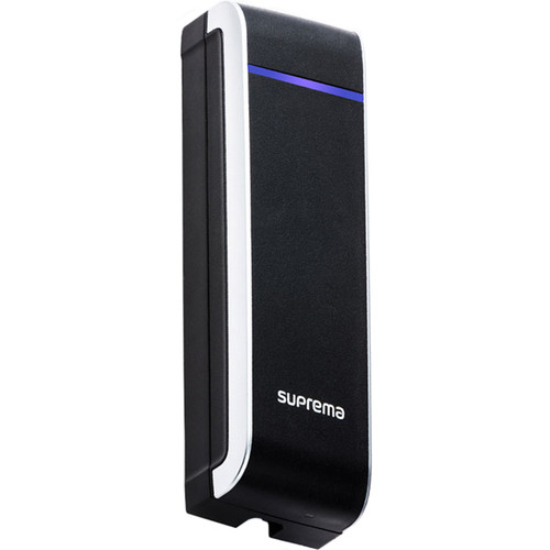 Suprema Xpass RF Card Reader/Controller (125Khz EM), IP65, PoE