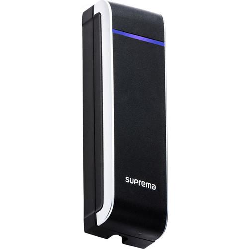 Suprema Xpass RF Card Reader/Controller (13.56Mhz Mifare/Desfire), IP65, PoE