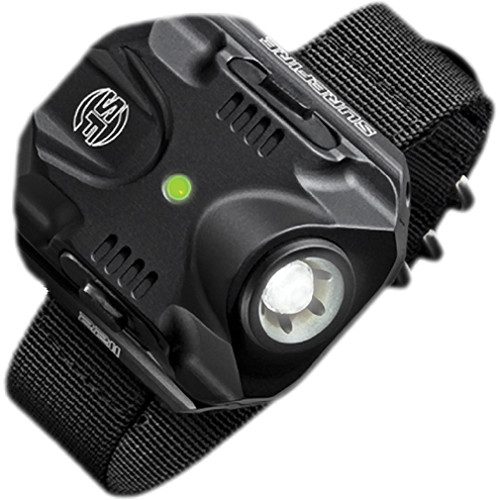SureFire 2211 High-Output LED WristLight