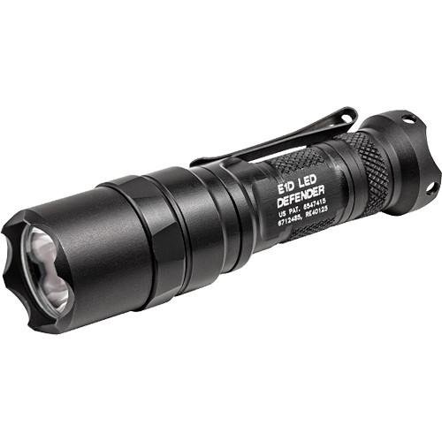 SureFire E1D LED Defender Dual-Output Flashlight