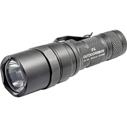 SureFire E1L-A Outdoorsman LED Flashlight