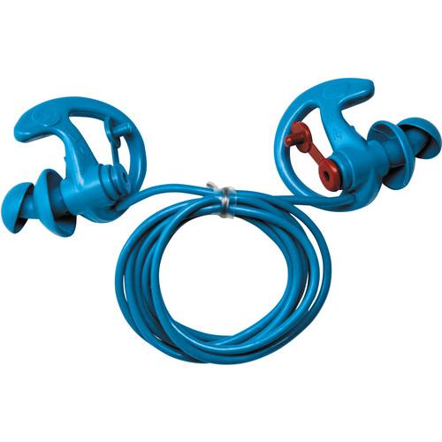 SureFire EP8 Sonic Defenders Cobalt Earplugs (25 Pairs, Medium)
