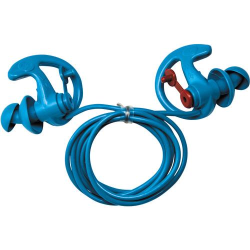 SureFire EP8 Sonic Defenders Cobalt Earplugs (Medium)