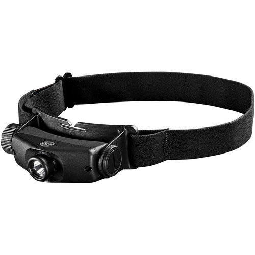 SureFire Maximus Vision Rechargeable Variable-Output LED Headlamp