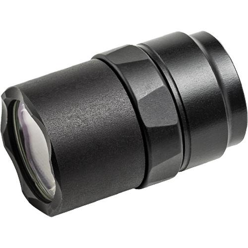 SureFire 500-Lumen LED Head for Scout M600/620 Weaponlight (Black)