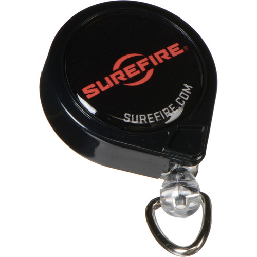SureFire Lightkeeper Lanyard with Automatic Return