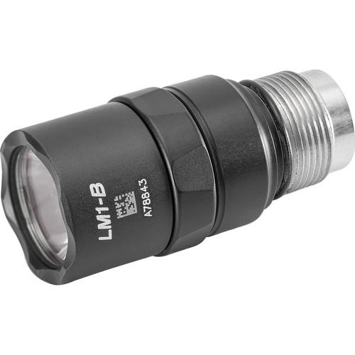 SureFire LM1 500-Lumen LED Conversion Head for Forend Series Lights (Black)