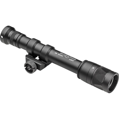 SureFire M600V AA IR Scout Light WeaponLight