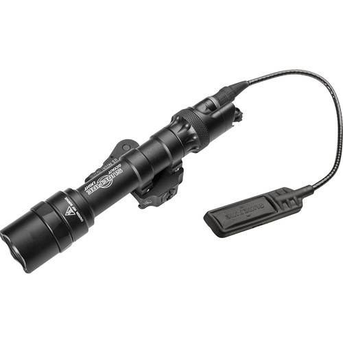 SureFire M622 Ultra Scout Light LED WeaponLight with DS07 Switch and ADM Mount