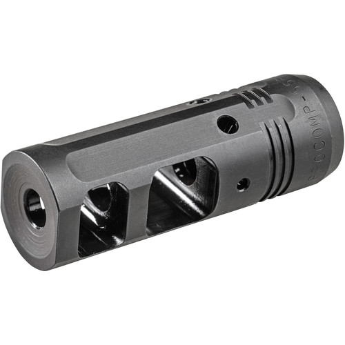"SureFire Procomp Muzzle Brake (5.56mm, 1/2"" - 28 Thread)"