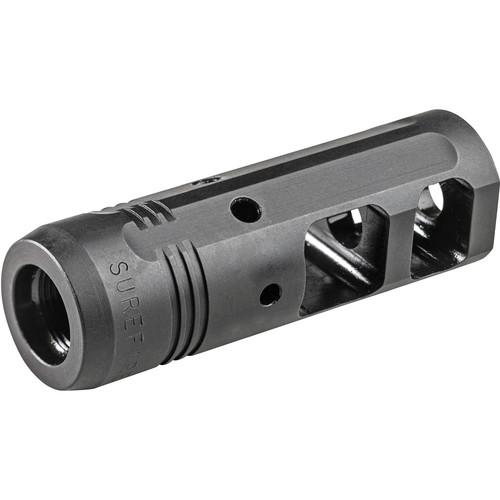 "SureFire Procomp Muzzle Brake (7.62mm, 5/8""-24 Thread)"