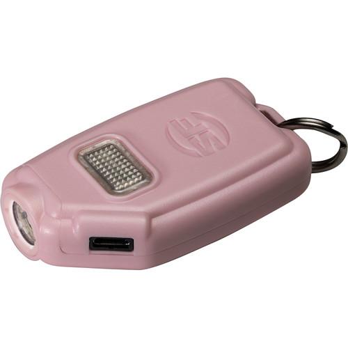 SureFire Sidekick Ultra-Compact Variable-Output LED Flashlight (Pink)