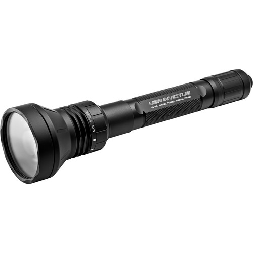 SureFire UBR Invictus Rechargeable Variable-Output LED Flashlight