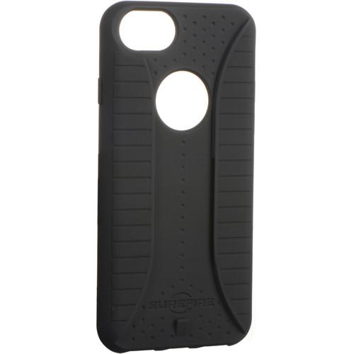 SureFire Phone Case for iPhone 7 Plus (Black)