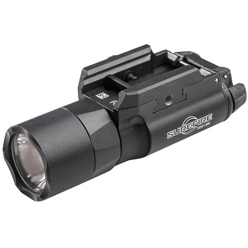 SureFire X300 Ultra LED Weapon Light (T-Slot Mount, Black)